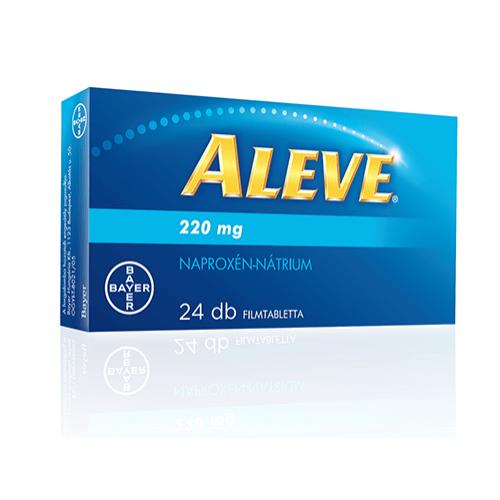 ALEVE FILMTABLETTA  24X
